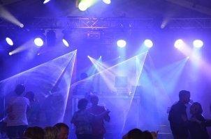 Dj Party mit Dj Dennis in Heidelberg