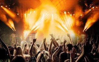 dj lichtshow mit dj dennis in darmstadt